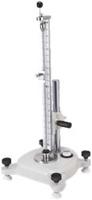 Прибор для определения вертикальной эластичности по отскоку
